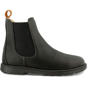 KAVAT Unisex Bodås EP ECO Chelsea Boots Black